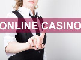 Våga testa nya casinon