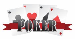 Reklam för poker