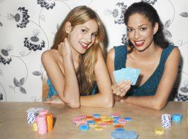 Spel i goda vänners lag